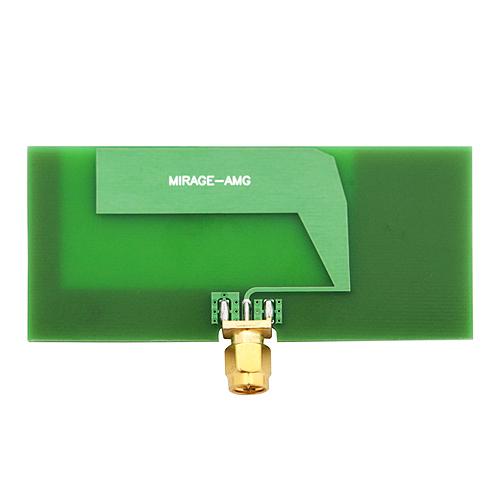 Малогабаритная гибридная GSM-антенна для Мираж-GSM