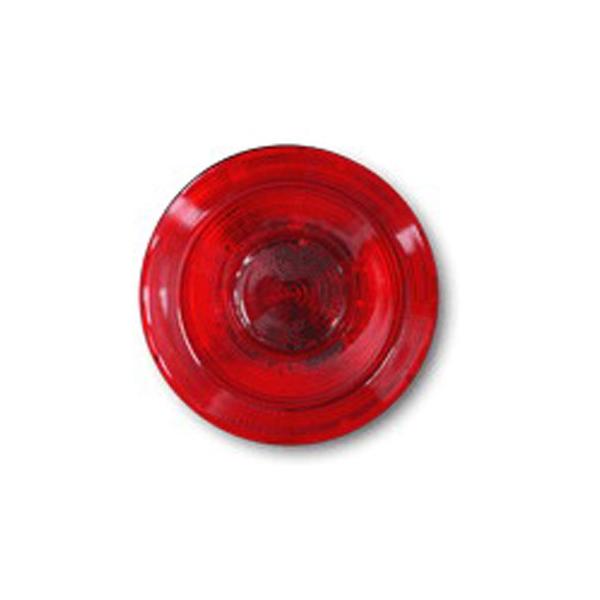 Оповещатель охранно-пожарный световой