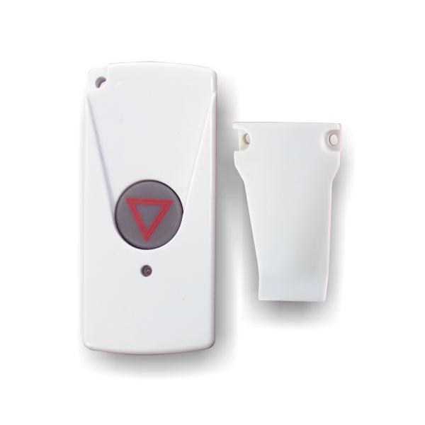 Извещатель охранный точечный электроконтактный радиоканальный 433.42 МГц