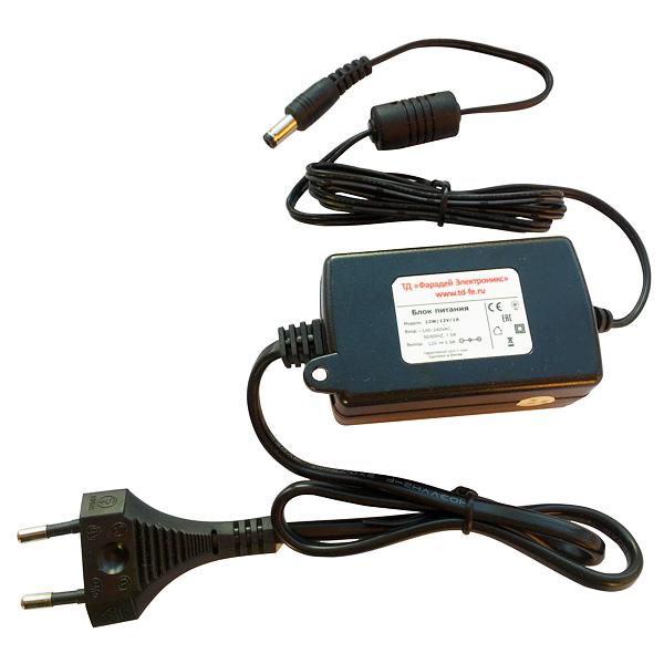 Блок питания для систем CCTV