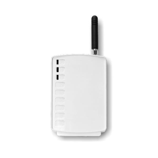 GSM коммуникатор