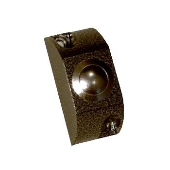 Накладная вандалозащищённая кнопка для СКУД