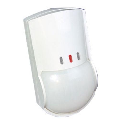 Извещатель охранный поверхностный совмещенный (ИК+разбития стекла)