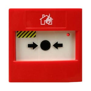 Извещатель пожарный ручной адресный ИП535-2