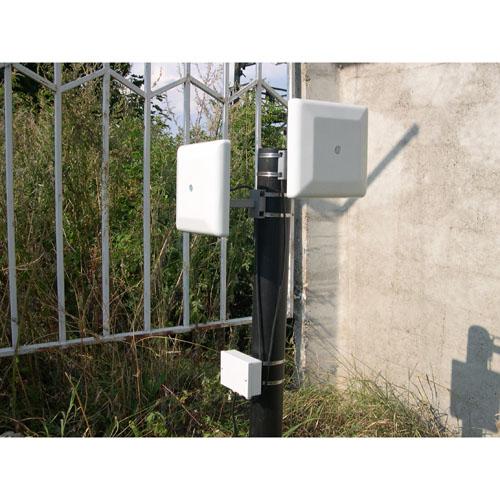 Извещатель охранный радиоволновый линейный