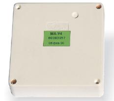 МА-У4 (метка адресная управляющая) 5А 220В