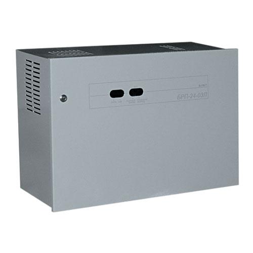 Блок резервированного электропитания 24В