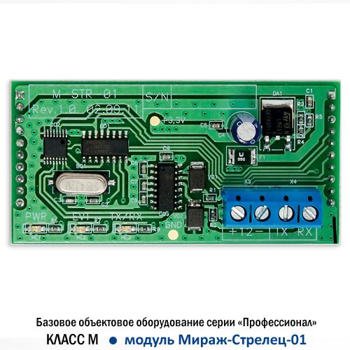 Модуль для интеграции ИСМ