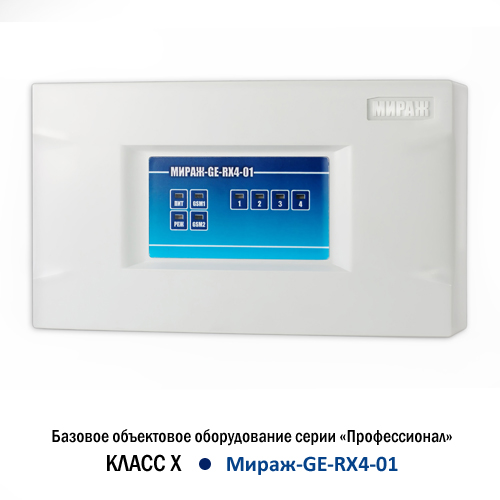 Контроллер III поколения с интегрированной многоканальной СПИ