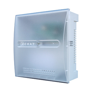 Источник вторичного электропитания резервированный СКАТ 1200Б (пласти