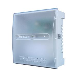 Источник вторичного электропитания резервированный СКАТ 1200Д (пластик)