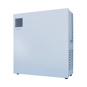 Источник вторичного электропитания резервированный СКАТ 1200У2
