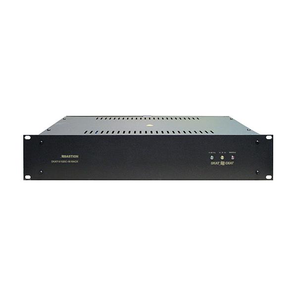 Источник вторичного электропитания резервированный SKAT-V.12DC-18 Rack