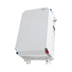 Источника вторичного электропитания резервированный SKAT-V.24DC-18 исп.5