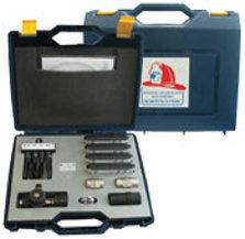 Прибор ПТС Тест-Комплект для проверки качества воздуха (с трубками)