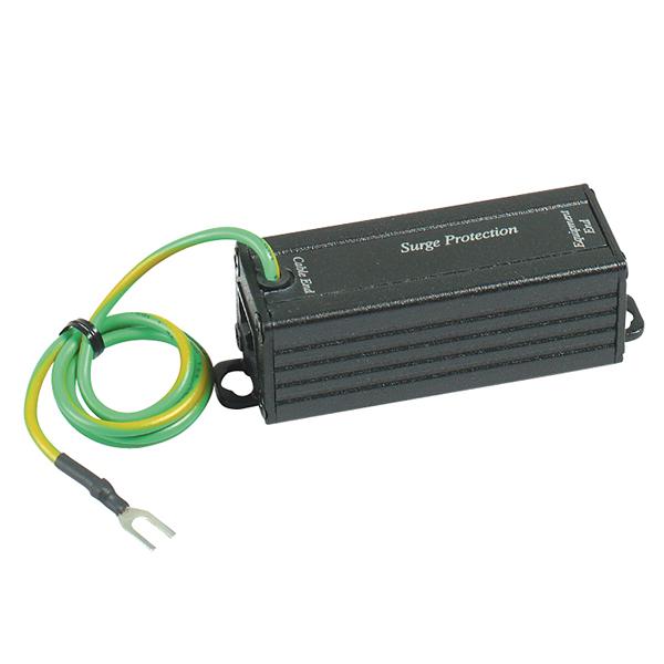 Устройство защиты цепей видеосигнала