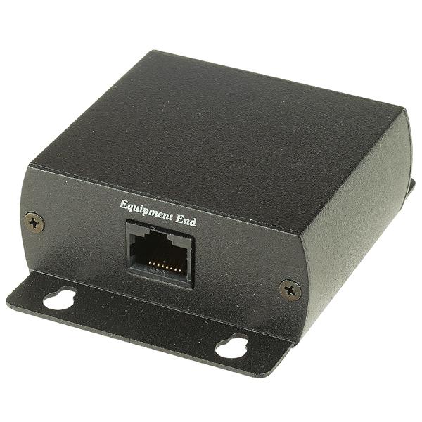 Устройство защиты локальной вычислительной сети для кабеля UTP CAT5