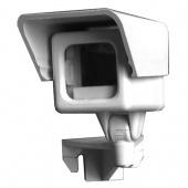 Уличный термокожух для бескорпусных камер с обогревом