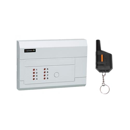 Стандартный комплект тревожной сигнализации с кнопками RS-201TK01