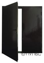Дверь противопожарная ДПМ-02/60 (EI 60)