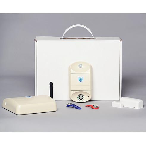 GSM-сигнализатор