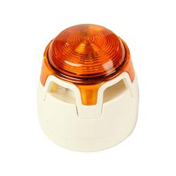 Оповещатель комбинированный свето-звуковой с функцией предустановки «First Fix»