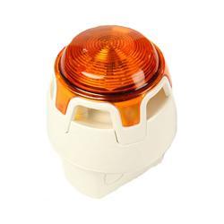 Оповещатель комбинированный свето-звуковой