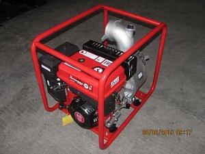Мотопомпа бензиновая Вепрь Лайт МП-1800 БФ (1800 л/мин)