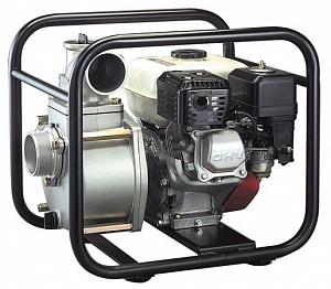 Мотопомпа бензиновая Вепрь МП-600 БФГ (600 л/мин)
