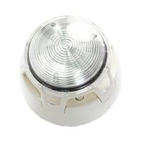 Оповещатель комбинированный свето-звуковой повышенной яркости с функцией предустановки «First Fix»