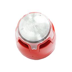 Оповещатель комбинированный свето-звуковой повышенной яркости