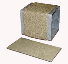 Огнезащитный состав для воздуховодов ОЗС-МВ (50 кг.)