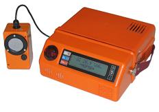Газосигнализатор безопасности ДЖИН-ГАЗ ГСБ-3М-01 (СО, О2, СН4)