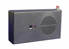 Охранный извещатель объемный оптико-электронный Астра-961