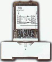 Пожарный извещатель модуль интерфейсный МИП-1