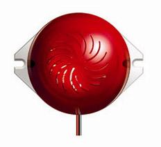 Оповещатель свето-звуковой ПКИ-СП12 (Филин-2)