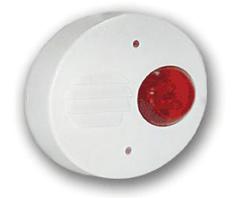 Оповещатель свето-звуковой Октава-12В