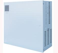 Скат -2400 Р20 (24 В, в режиме резерва до 20 А, отсек под АКБ 2штх12В, 12Ач)