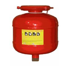 Буран-15КД взрывозащищенный Hтуш=3,5-5,5 м, Sтуш=42м2, Iпуск=700м