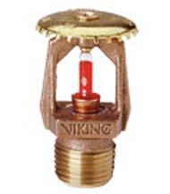 Спринклер водяной Viking VK145 (K=80, 1/2