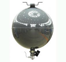 МГП Импульс-20 (пустой) модуль газового пожаротушения 68 град. до 30 м3.