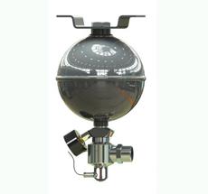 МГП Импульс-2-Т (пустой) трубный модуль газового пожаротушения 68 град. до 3 м3.