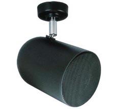 DP 2/T Звуковой прожектор, 4W, 100V