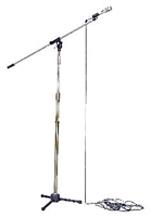 BS-3 Стойка микрофон.напольная