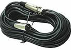 АТ-КМ-093-10 Корд микрофонный 10 метров
