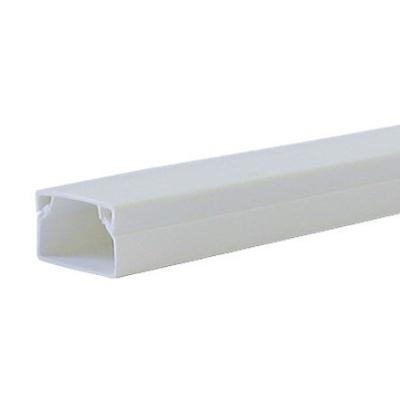 Короб монтажный с сечением 15x10 мм