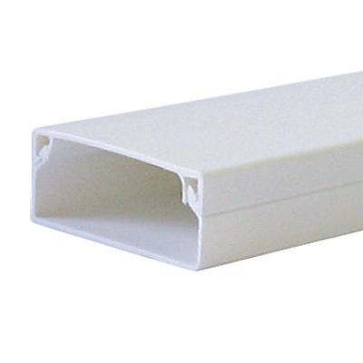 Короб монтажный с сечением 40x16 мм