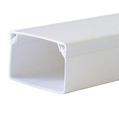 Короб монтажный с сечением 40x25 мм