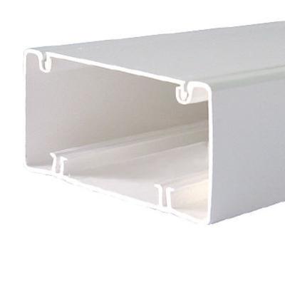 Короб монтажный с сечением 100x40 мм