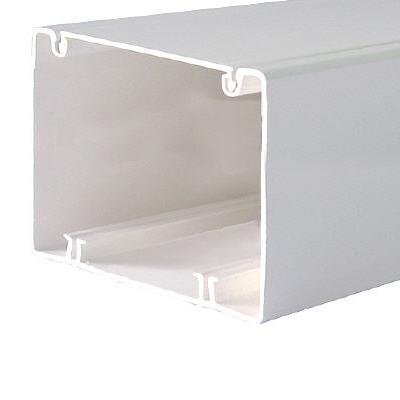 Короб монтажный с сечением 100x60 мм